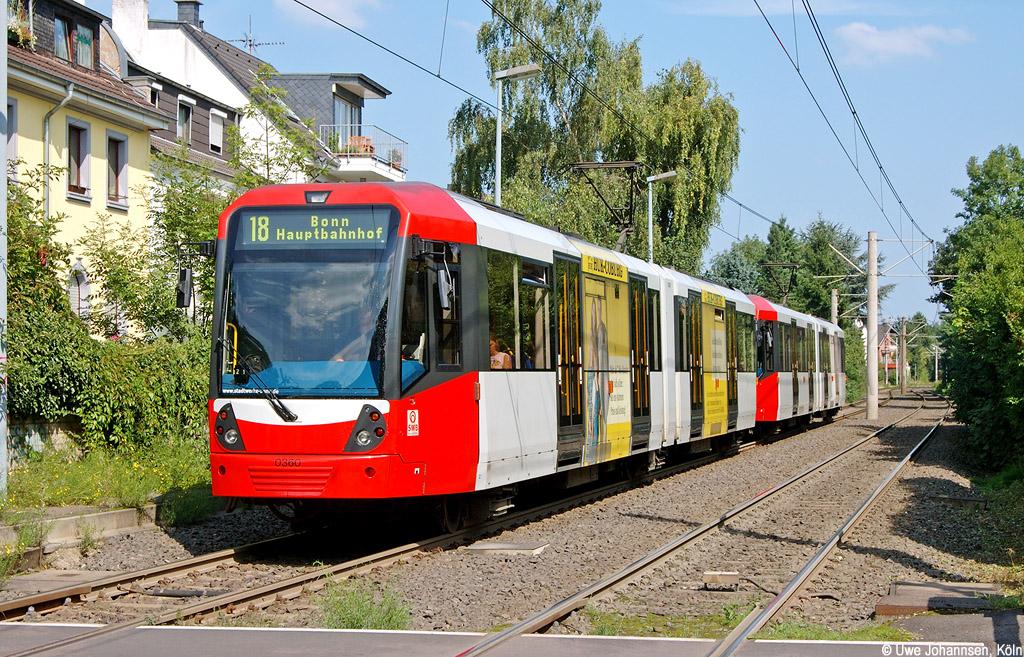 Köln Straßenbahn 18